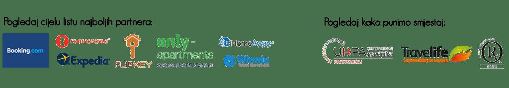Logos Partners MegaBooker