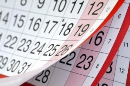 kalendar za iznajmljivače