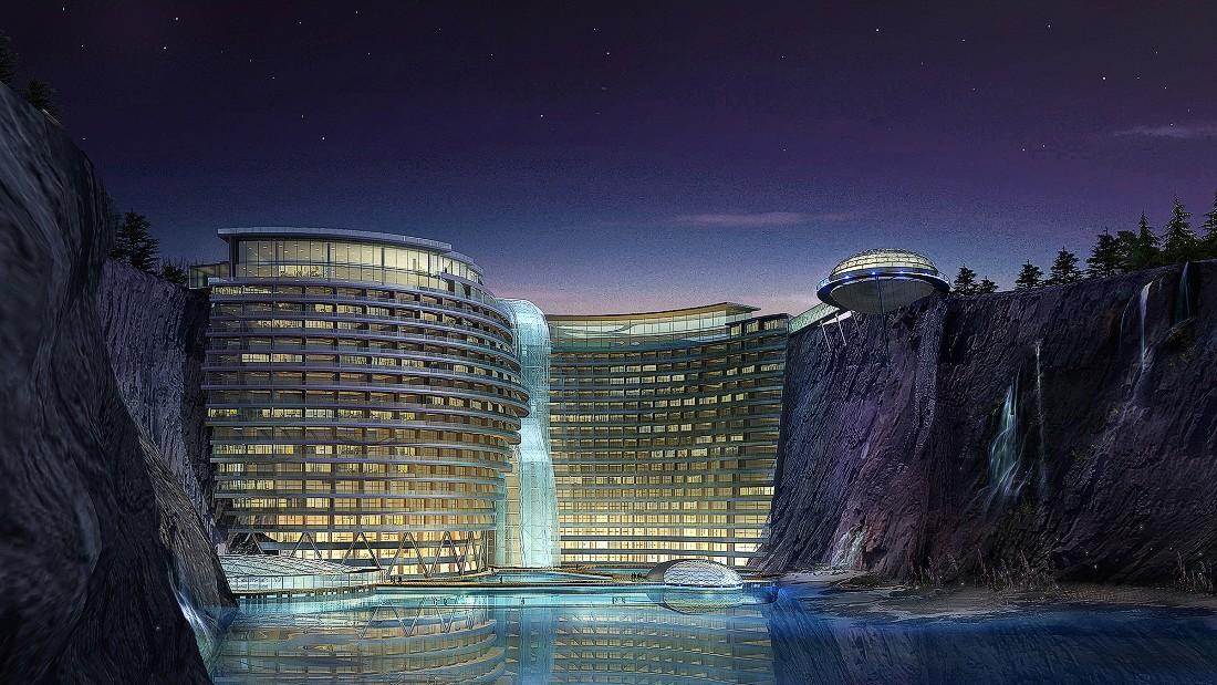 Hotelska tehnologija
