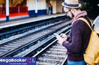 mobilni uređaji i putničke agencije
