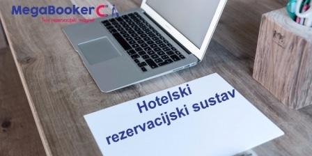 hotelski rezervacijski sustav