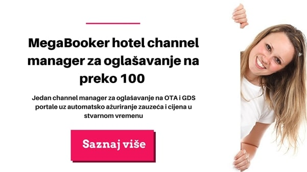 hotel channel manager