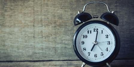 nedostatak vremena