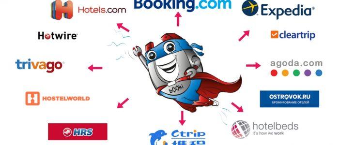 top 40 portala za oglašavanje hotela