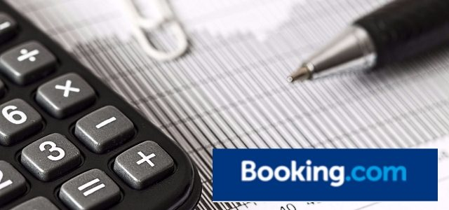 Booking.com i PDV