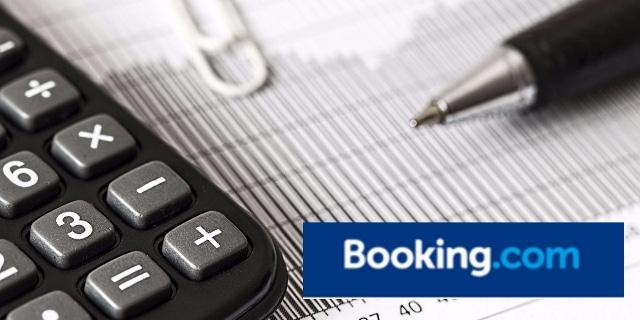 Booking.com i PDV