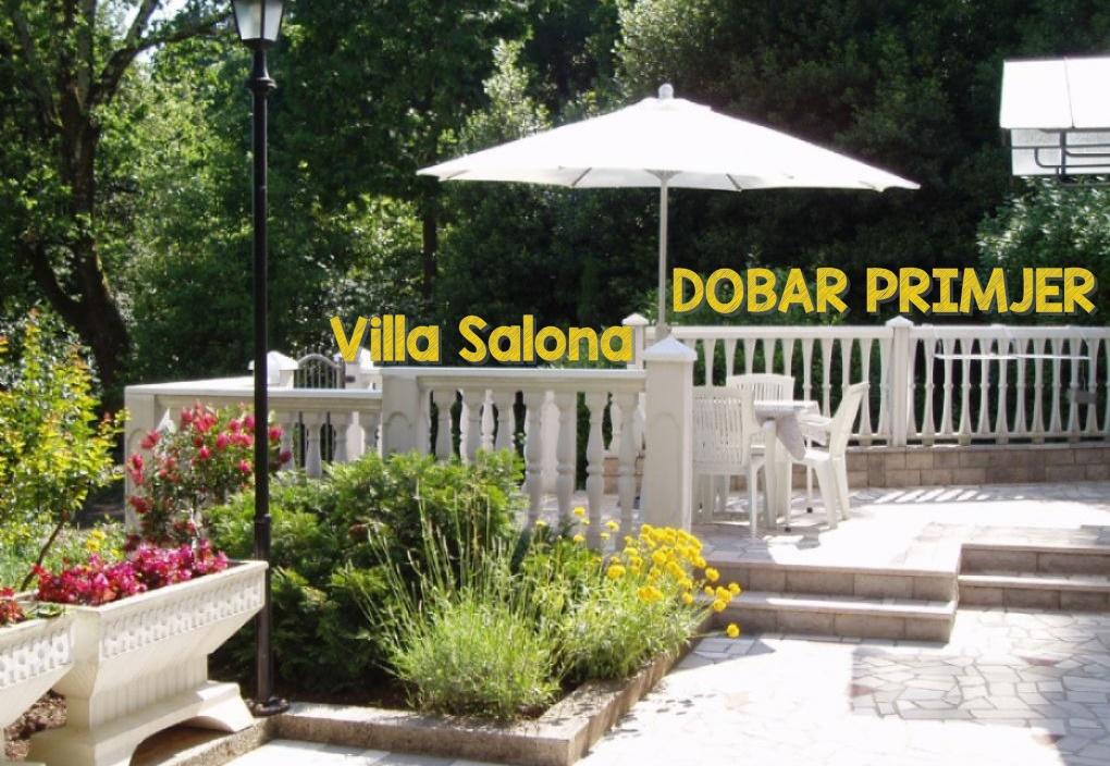 villa nola