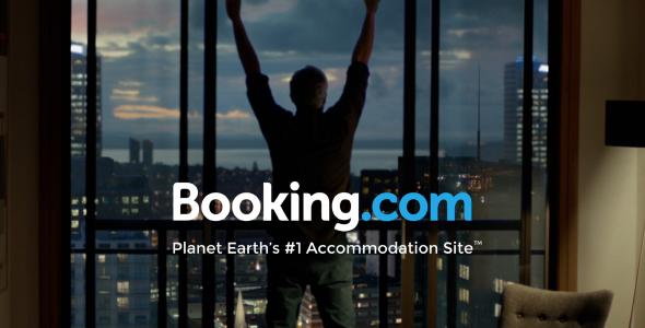 booking.com algoritam