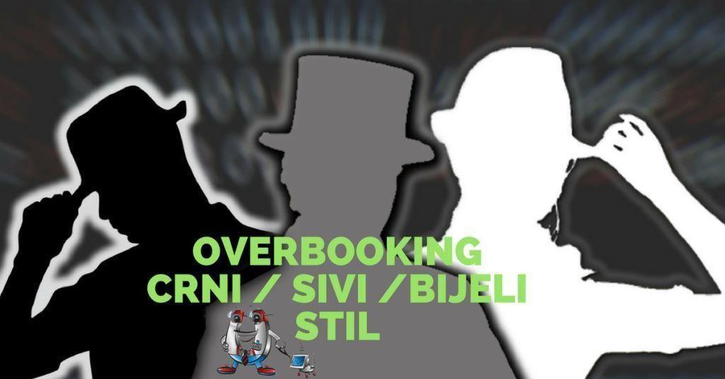 Overbooking metode MegaBooker