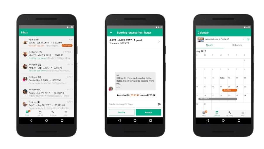 TripAdvisor aplikacija za vlasnike