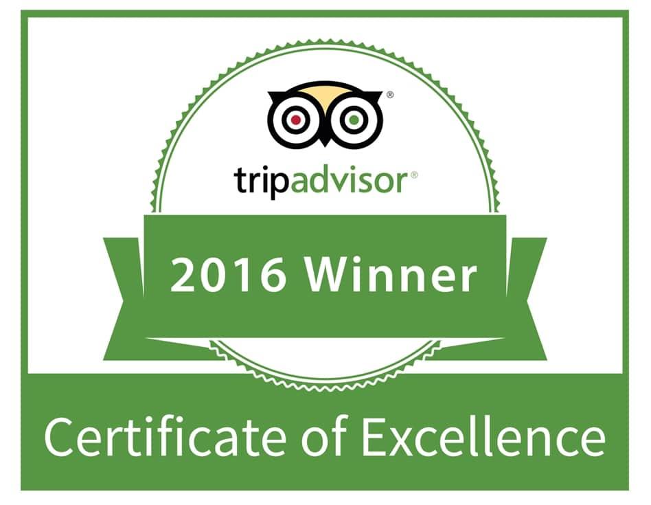 tripadvisor recenzija
