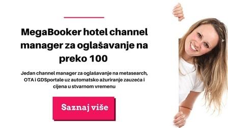 kako se povezati s Google Hotel Ads