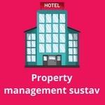 Porperty management sustav