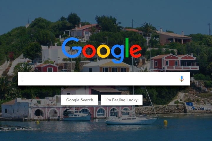iznajmljivanje smještaja na Google-u
