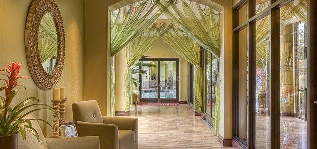 vizualni sadržaj hotela