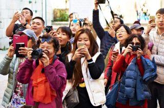 kako privući azijske turiste