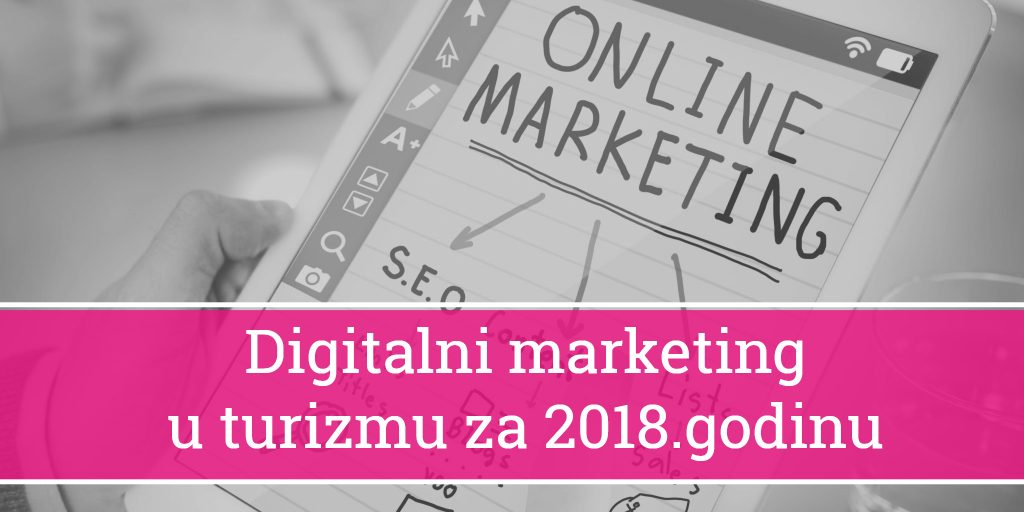 digitalni marketing u turizmu