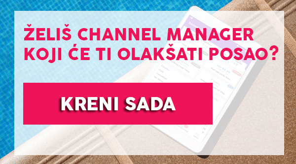 channel manager za hotele