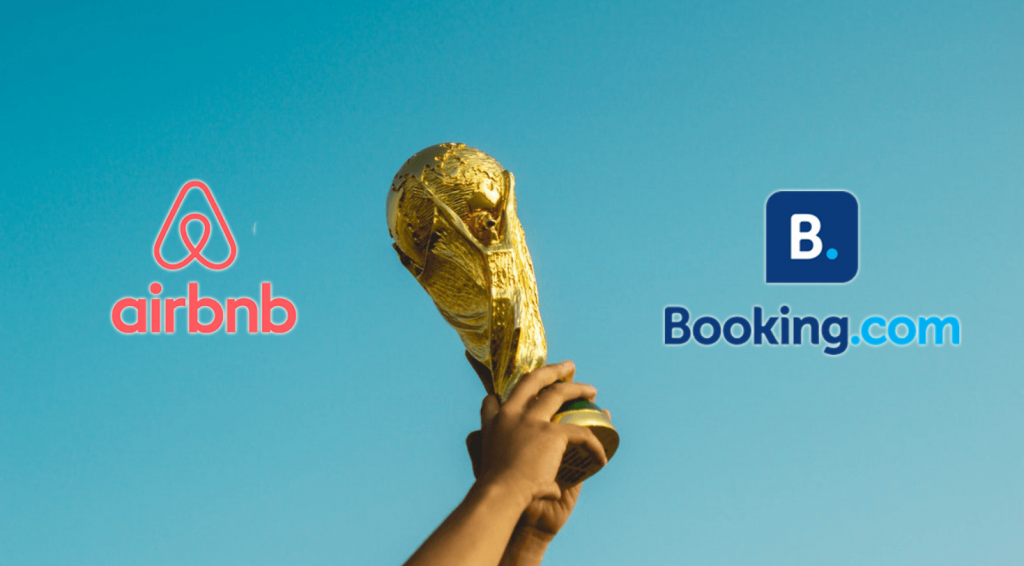 Airbnb ili Booking.com