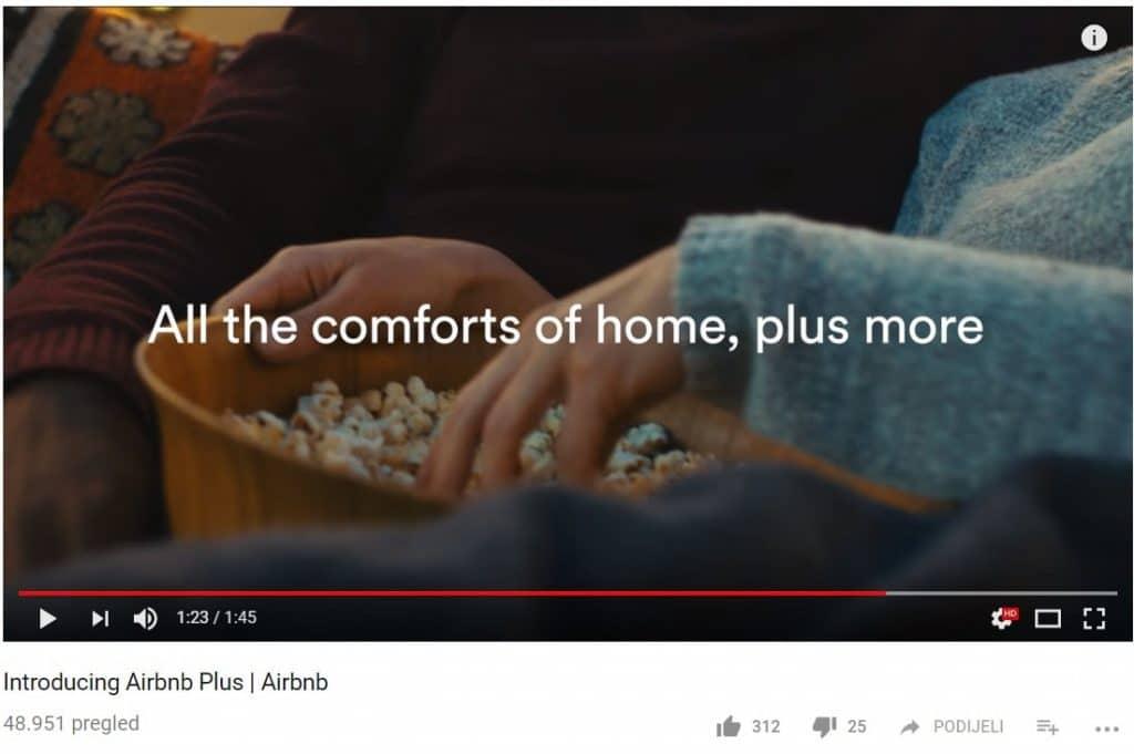 Airbnb plus - promo video