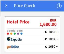 Booking engine uspoređivač cijena