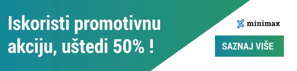Promotivna ponuda Minimax