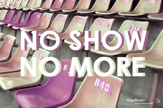 no show gosta