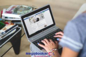 komunicirajte s gostima putem društvenih mreža