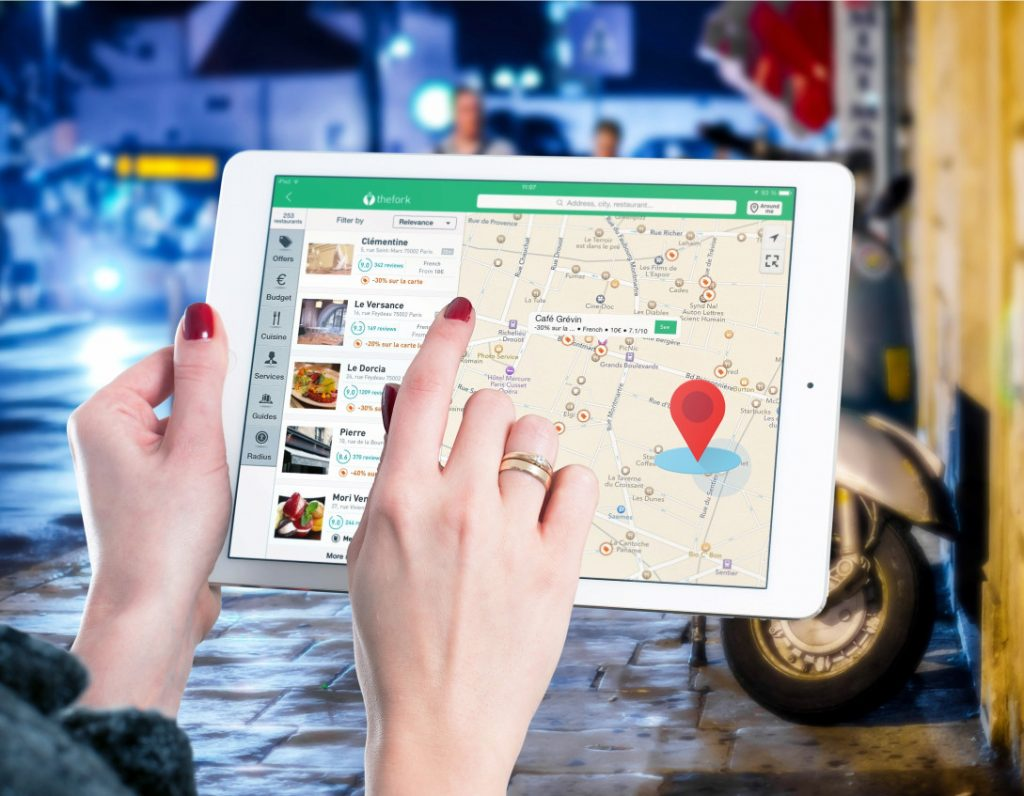 Google Maps pruža izvrsnu priliku za povećanje hotelskih rezervacija