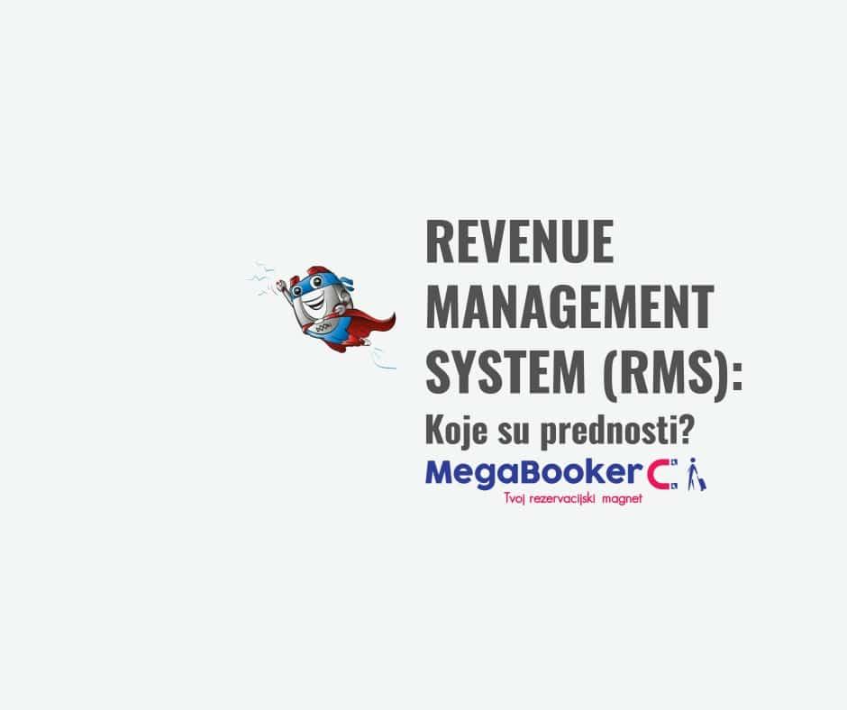 Revenue Management System (RMS) ili Sustav upravljanja prihodima: Koje su prednosti?