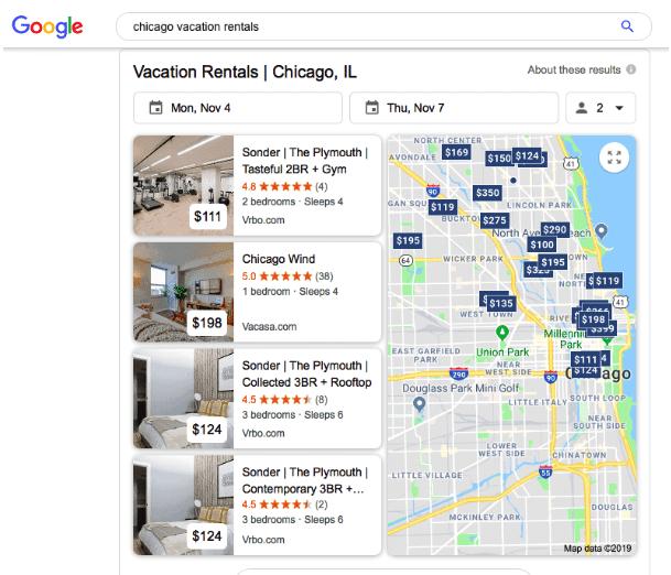 Googlepodiženajamsmještajazaodmorsahotelskimtretiranjemnapretraživanju