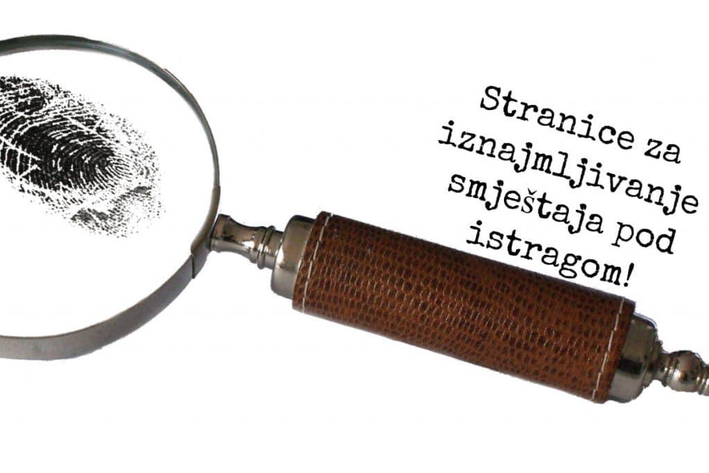 Stranice za rezervaciju smještaja pod istragom zbog nedolične prodajne prakse