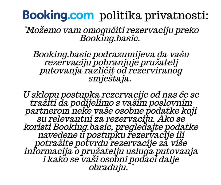 Booking.basic: Dramatičan uspon i noćna mora hotelijera