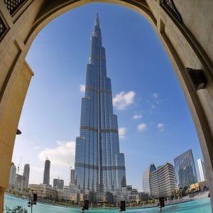 Uspon medicinskog turizma: Ujedinjeni Arapski Emirati – Dubai