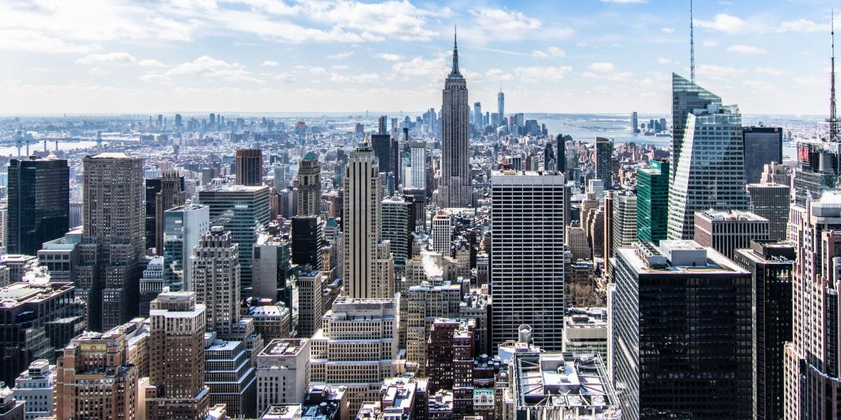 Megatrendovi 2020: Inovacije urbanog života postaju budućnost