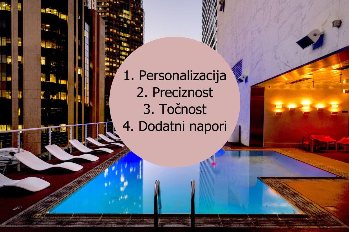 17 načina za poboljšanje iskustva gostiju u vašem hotelu
