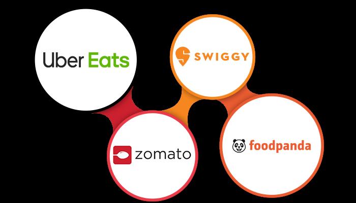 Portali za internetsko naručivanje hrane