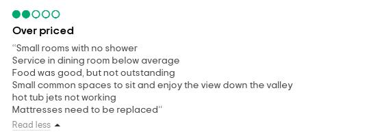 Detractor recenzije narušavaju upravljanje reputacijom vašeg hotela