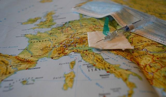 Svjetska zdravstvena organizacija neće podržati dokaz o cjepivima za sigurno međunarodno putovanje