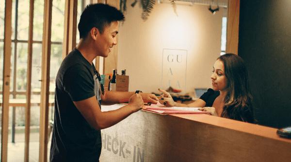 načine za povećanje broja gostiju koji se ponavljaju u vašem hotelu